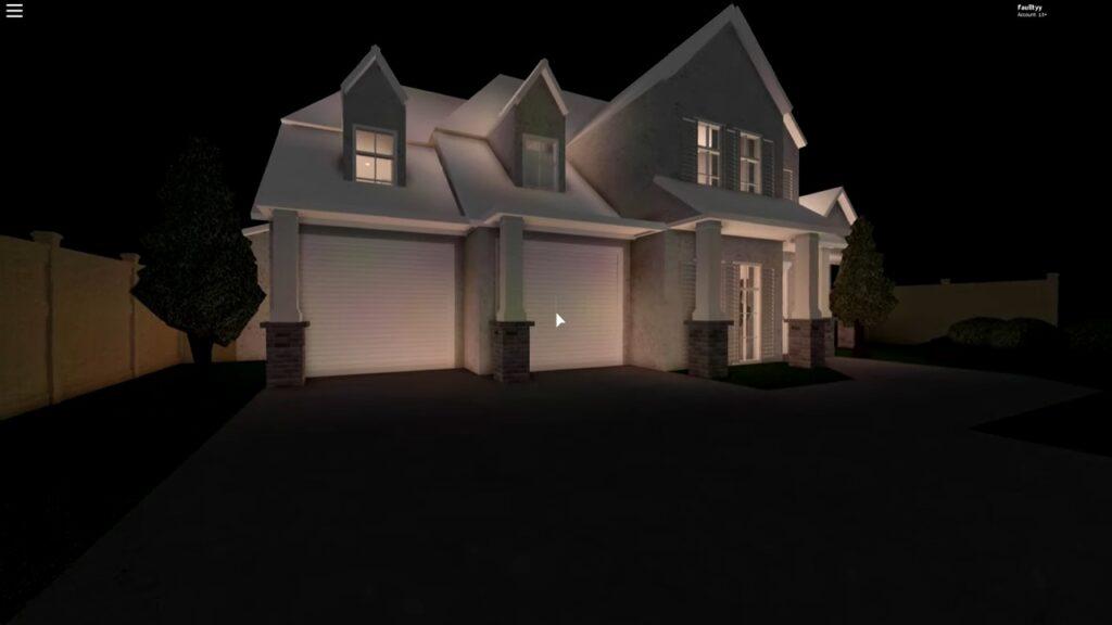 Cheap Bloxburg Family Houses