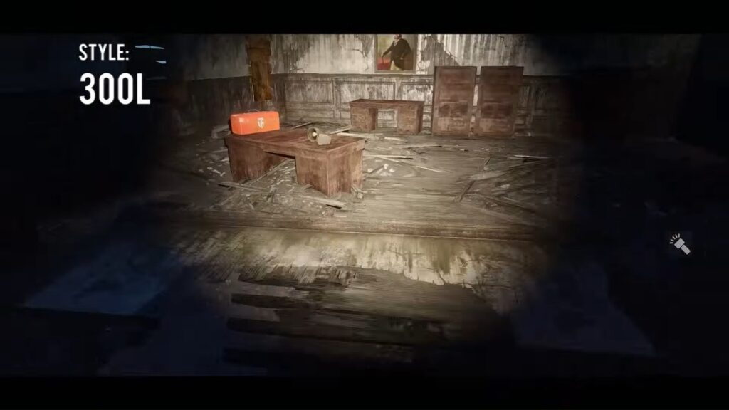 Fallout 4 Flashlight Mod