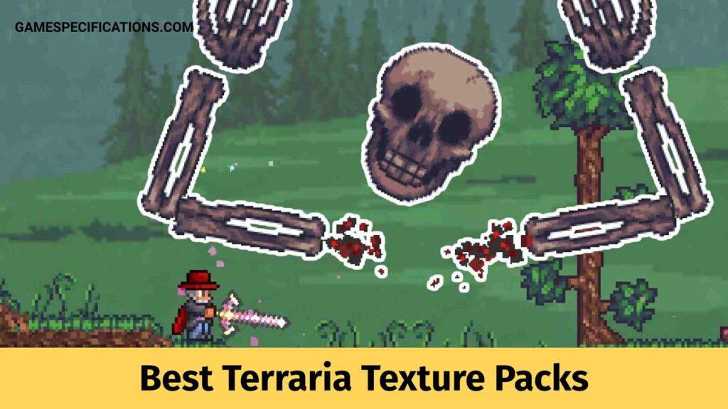 Best Terraria Texture Packs