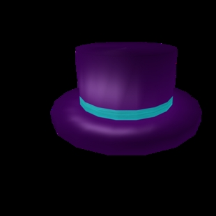 Brighteyes' Roblox Top Hat