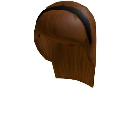 Cinnamon Hair