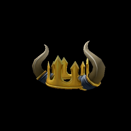 Crown of the Horned King