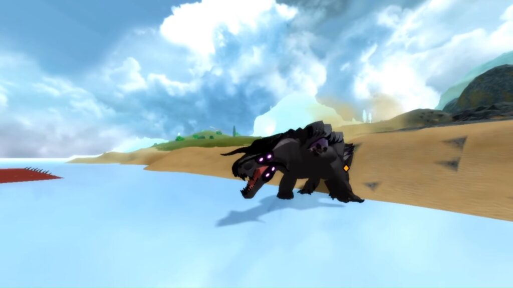 Megavore Dinosaur Simulator