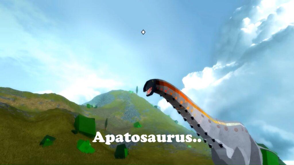 Dinosaur Simulator value List - Iron Tier