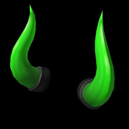 Horns of Destructias
