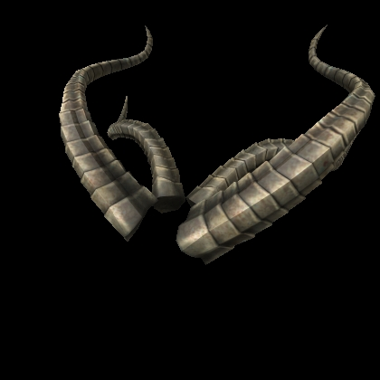 Horns of the Creature