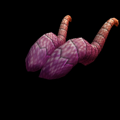 Roblox Horns of the Dawncleaver