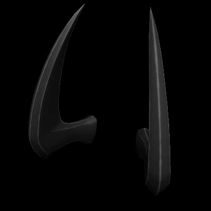 Horns of the Forsaken