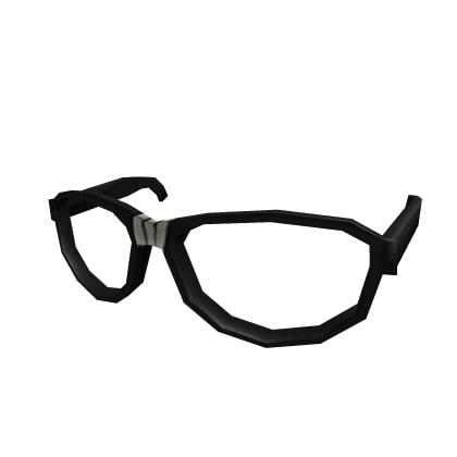 Nerd Roblox Glasses