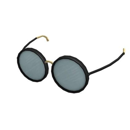 Secret Kid Wizard Glasses