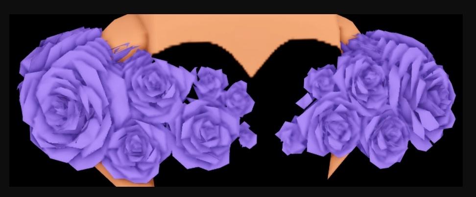 Sleeves of Roses