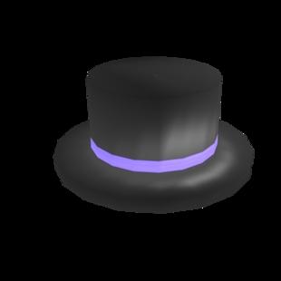 Tiny Roblox Top Hat