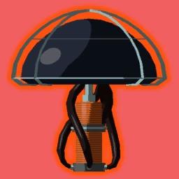 Risk of Rain 2 Red Item - Unstable Tesla Coli