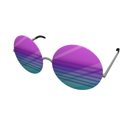 Vibe Rimless Glasses