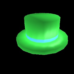 W's Top Hat