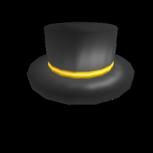 Yellow Branded Hat
