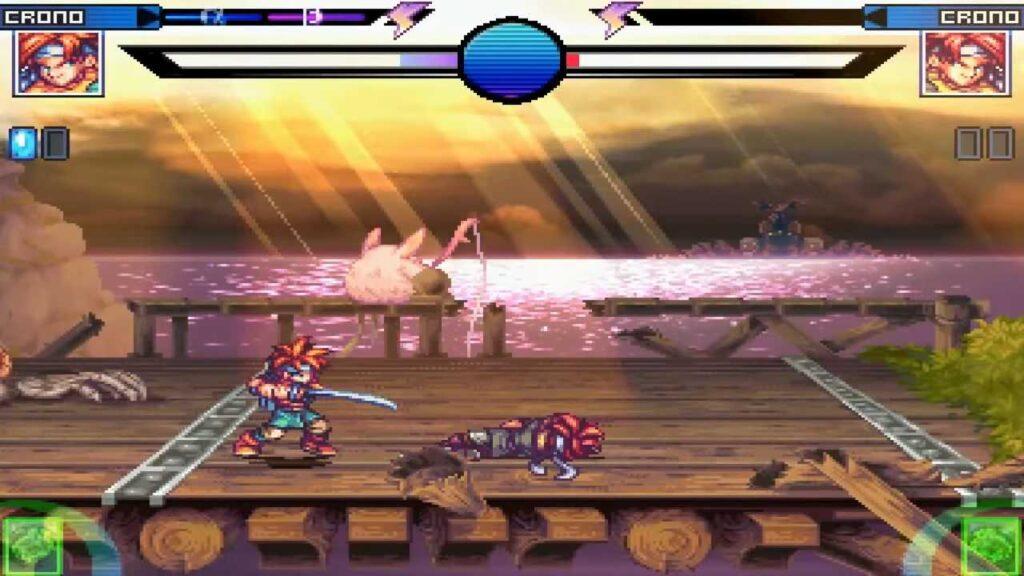 Card Sagas Wars Gameplay