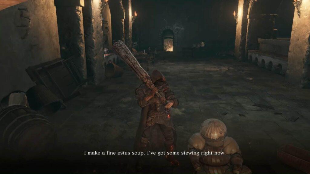 Dark Souls 3 Release Siegward