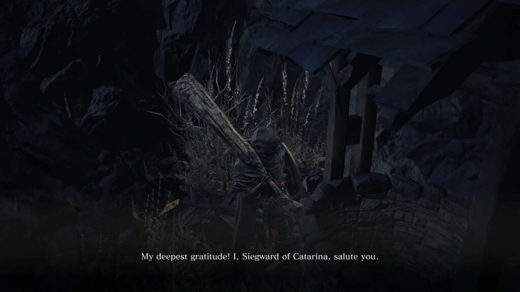 Dark Souls 3 Find Cathedral of Deep