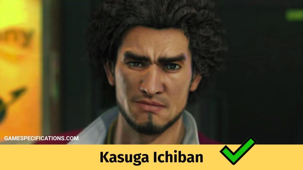 Kasuga Ichiban