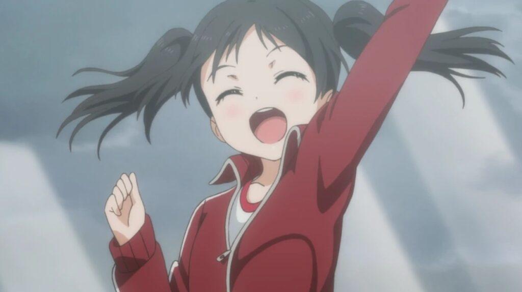 Yazawa Nico