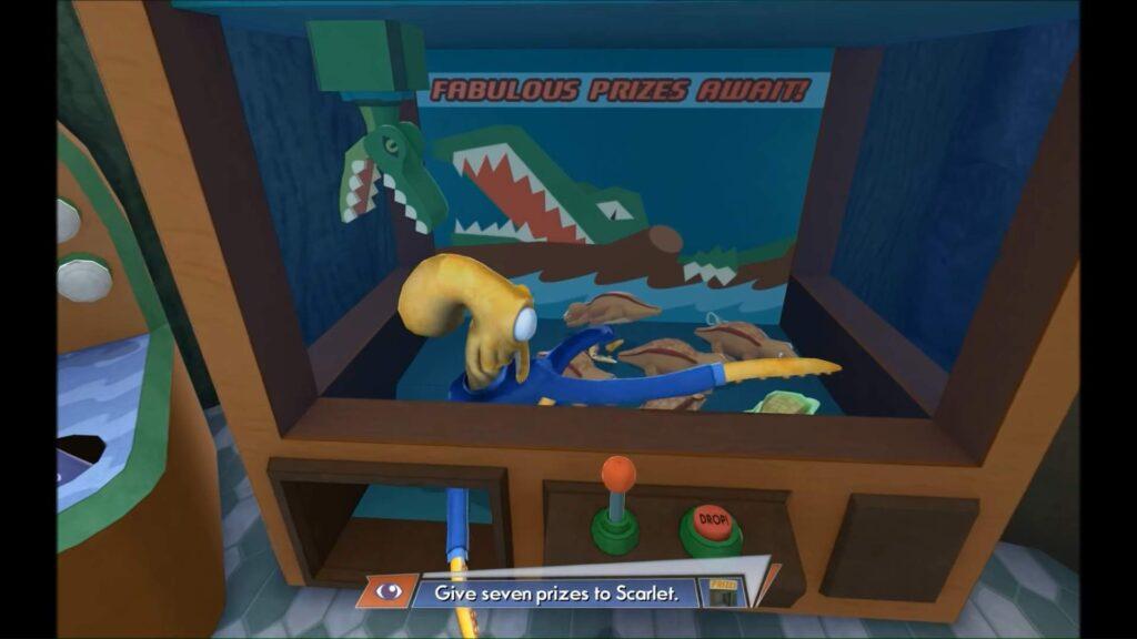 Amazon Arcade