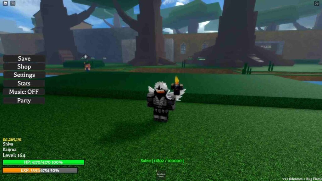 Project XL Best Races in Roblox