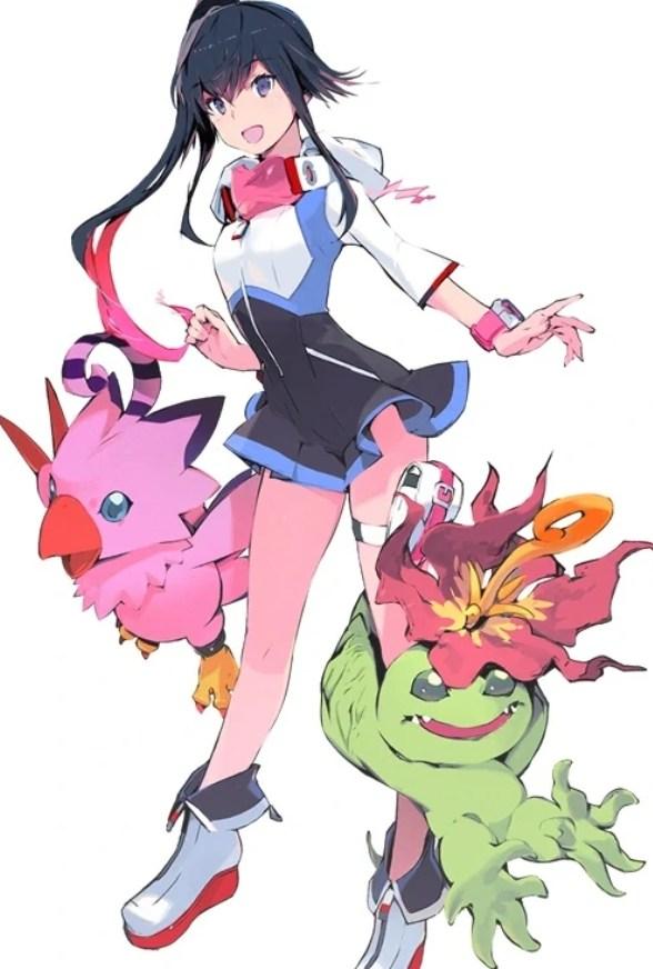 Shiki Character Image