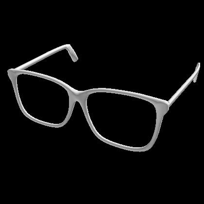 Aesthetic glasses