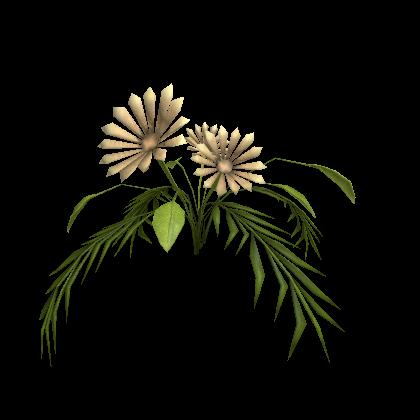 Cottage core flowers