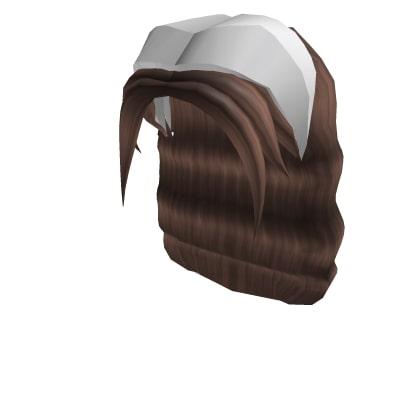 Roblox Soho Brown Curly Hair