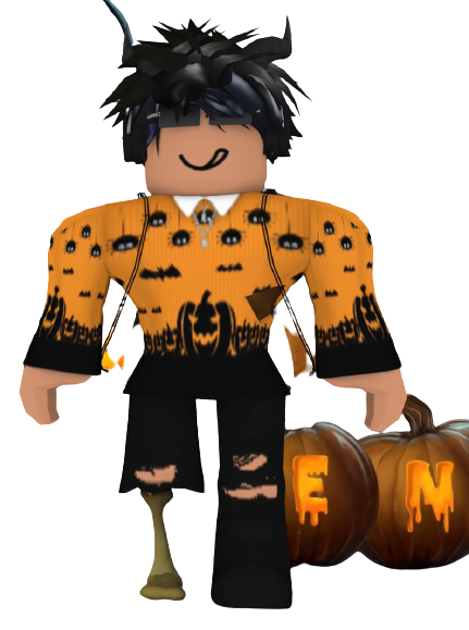 Halloween Roblox Outfits 1